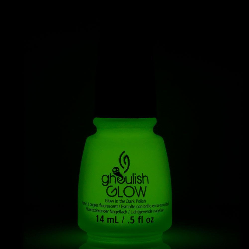 Glow In The Dark Nail Polish: Reviews Of The Most Popular